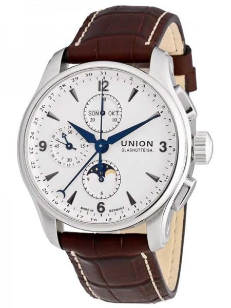 Union Glashütte Belisar Mondphase Chronograph D002.425.16.037.00